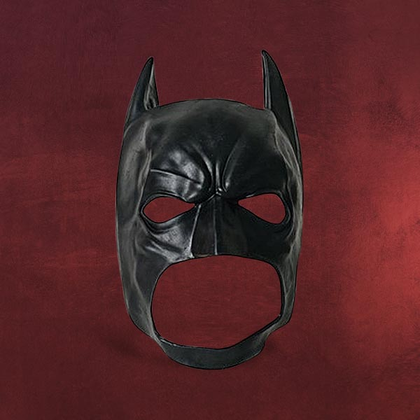 Batman The Dark Knight Rises - Maske für Erwachsene