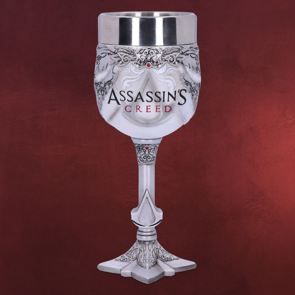 Assassin's Creed - Classic Logo Kelch deluxe