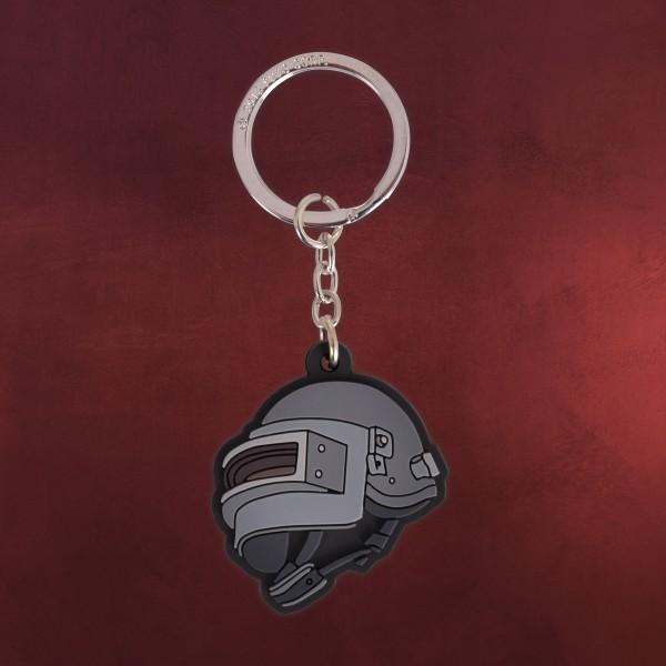 PUBG - Level 3 Helm Schlüsselanhänger