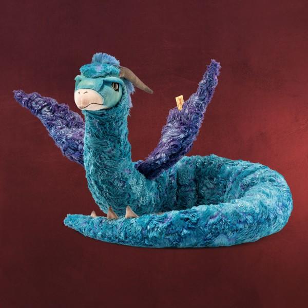 Phantastische Tierwesen - Occamy Sammler Figur von Steiff 130 cm