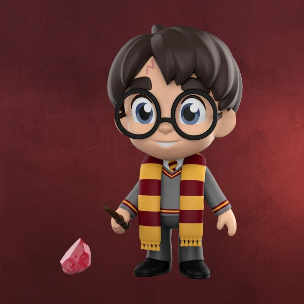 Harry Potter Gryffindor Funko Five Star Figur