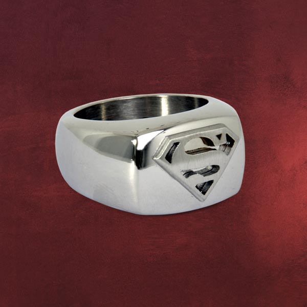 Superman Ring