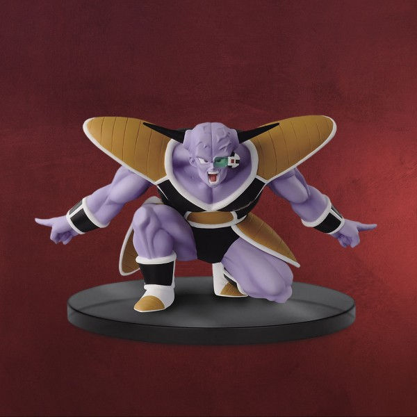 Dragon Ball - Captain Ginyu Figur 9 cm