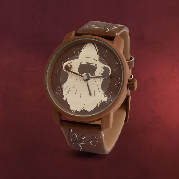 Herr der Ringe - Gandalf Armbanduhr
