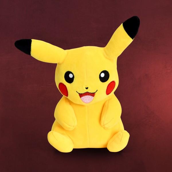 Pokemon - Pikachu Plüsch Figur 22 cm