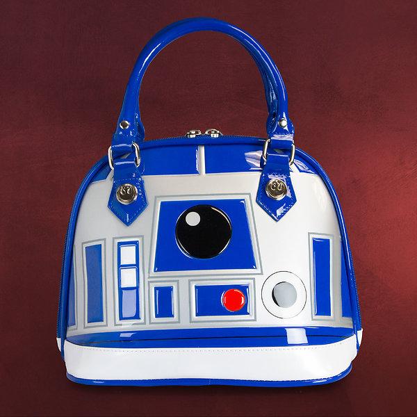 Star Wars - R2-D2 Handtasche