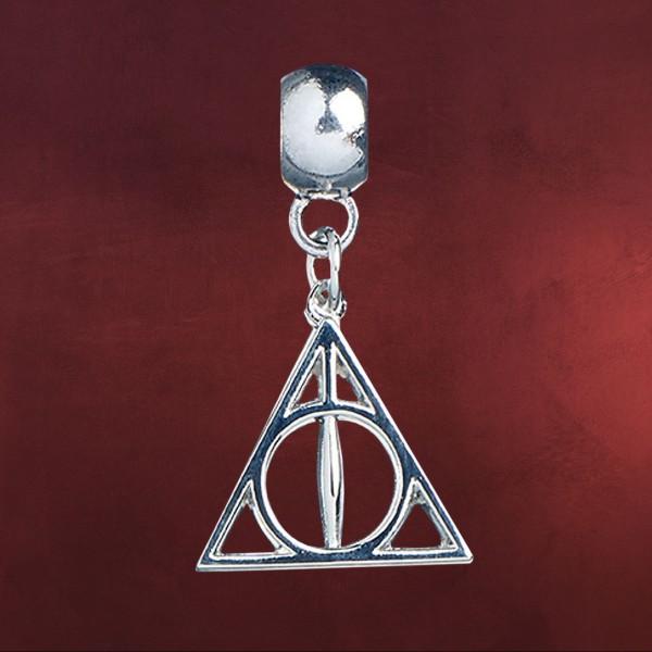 Harry Potter - Deathly Hallows Slider Charm Anhänger